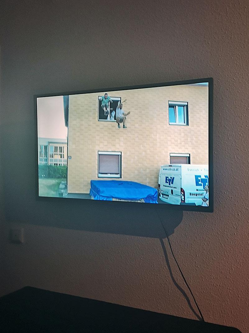 """""""Und sag beim Abschied leise Servus"""", von Leonhard Müllner und Georg Ritter, Videodokumentation"""