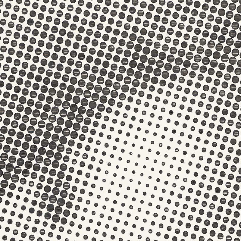 Herbert Stattler, Ausschnitt aus Untitled (S. 28/29), 2012, Tinte auf Papier, 222 x 142 cm, Zeichnung aus der Serie ›Zeichnungen für Kinder und Erwachsene, Foto: Herbert Stattler / Bildrecht Wien