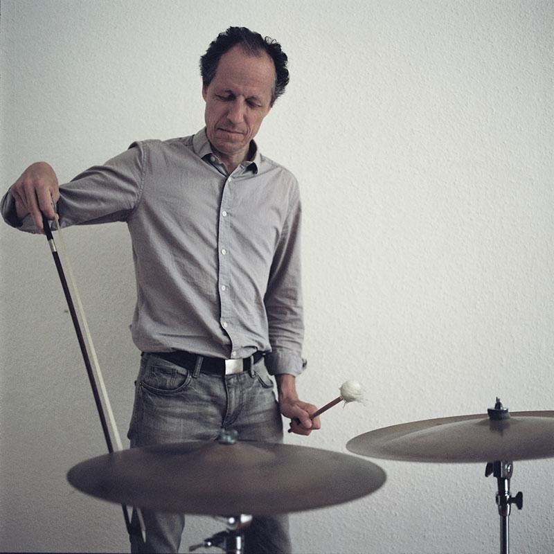 Michael Vorfeld, Foto: Rosalyne Titaud