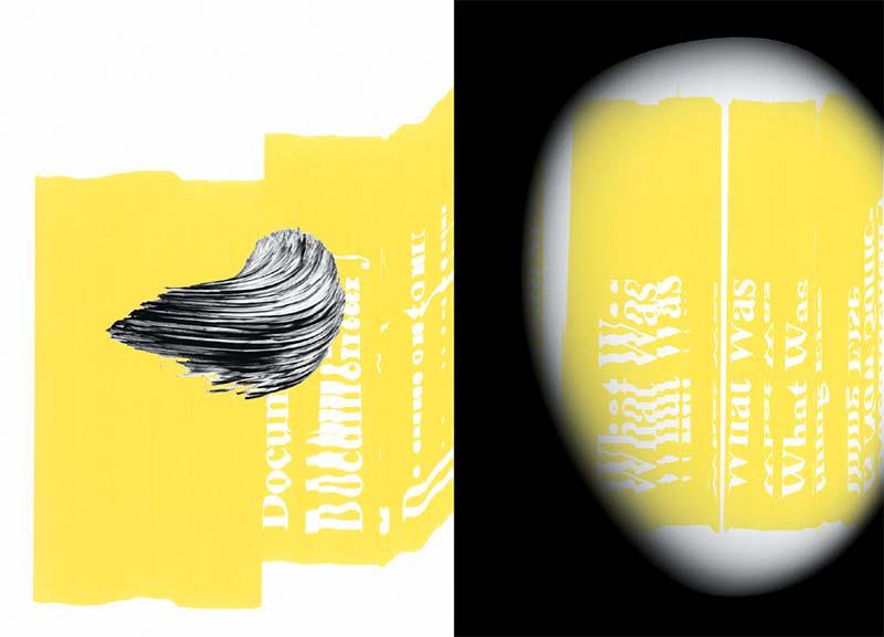 Abbildung »Touch« 2019, Stefanie Seufert, »Bubble« 2020, Claudia Kugler, »Sketch for a curtain I« 2019, Sylvia Henrich